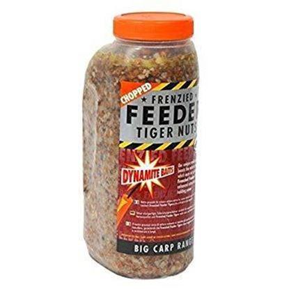 Снимка на Chopped Tiger Nuts  2.5L