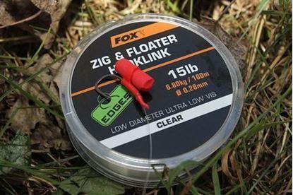 Снимка на FOX Zig & Floater Line 0.30mm