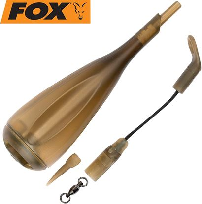 Снимка на Fox  Zig Float Kit
